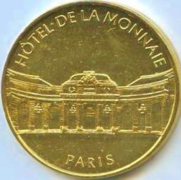 Paris (75006) > Hotel de la Monnaie Hotelm10