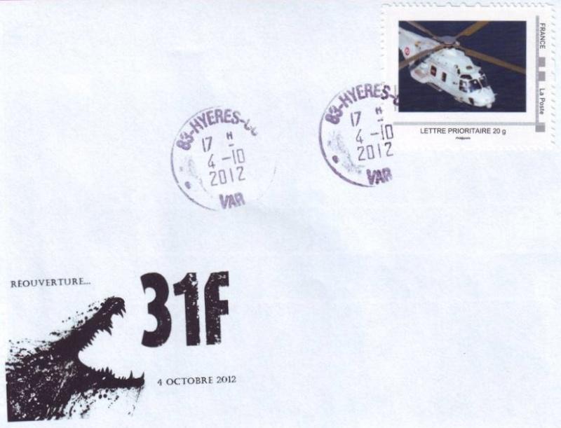 Hyeres - Base Aéronautique Navale Hyere10