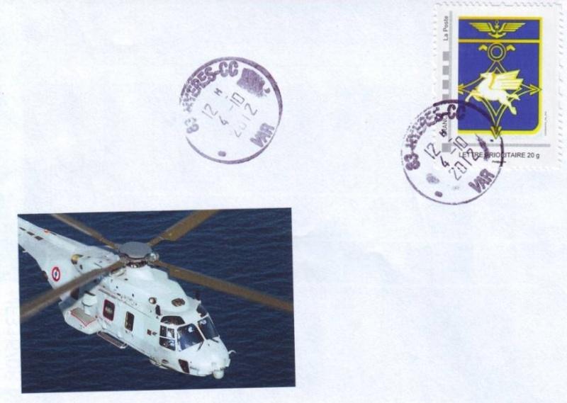 Hyeres - Base Aéronautique Navale Hyeres13