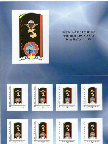 79 - Saint-Maixent L'Ecole - ENSOA  Insign10