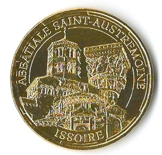 Issoire (63500) Issoir10