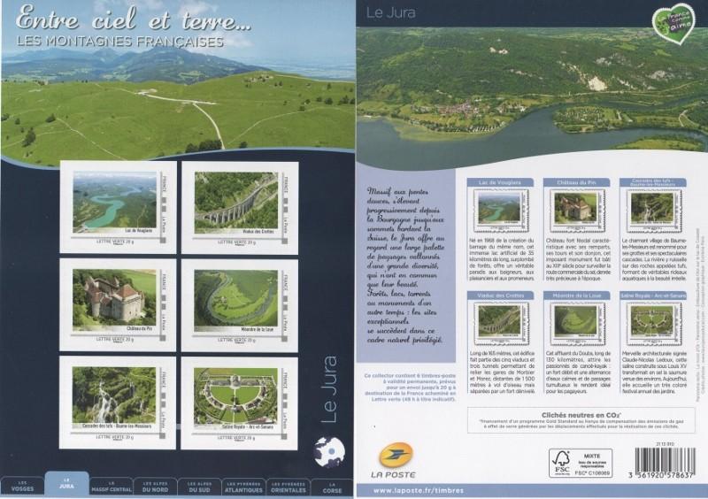 00 - Le Jura (Les montagnes Françaises) Jura_810