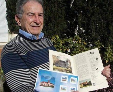 85 - La Roche-sur -Yon - Association Philatélique Yonnaise La-roc10