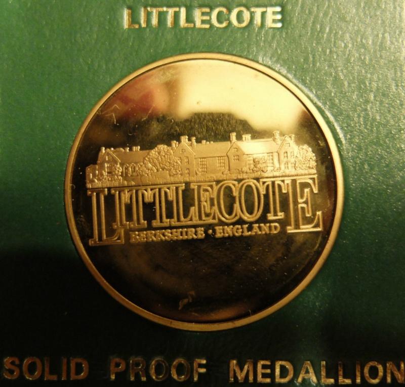 Tower Mint Little11