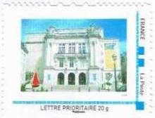 54 - Lunéville Groupement Philatélique Lunevi15