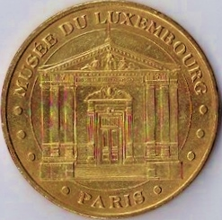 Musée du Luxembourg (75006) Luxemb10