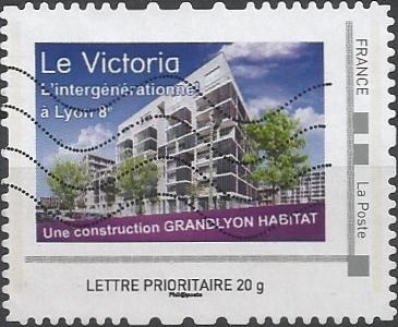 69 - Lyon 03 - GrandLyon Habitat Lyon10