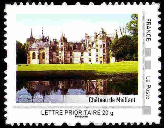 18 - Meillant - Chateau Meilla10