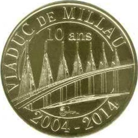 Millau (12100)  [UECQ / UEDX] Millau10