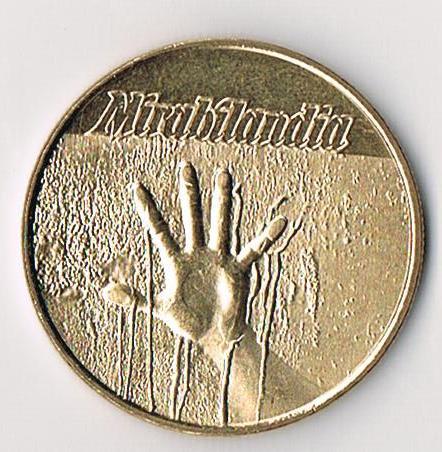 Médailles et Patrimoine  Mp_ita18