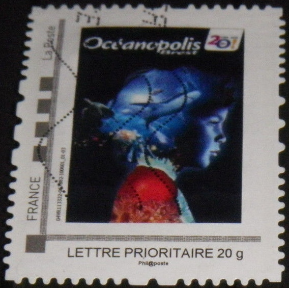 29 - Brest - Océanopolis Oceano10