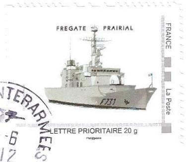 Prairial F731 Prairi10