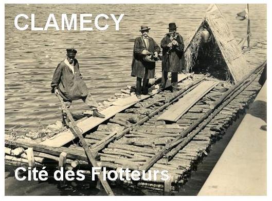 58 - Clamecy Radeau10