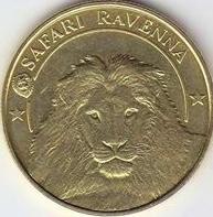 Médailles et Patrimoine  Ravenn11