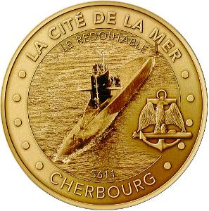 Cherbourg-en-Cotentin (50100)  [UEAD] Redout10