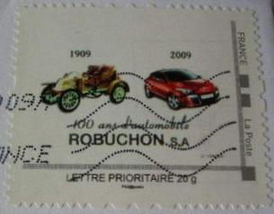 86 - Montmorillon - Garage Robuchon Robuch10