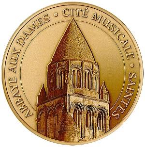 Saintes (17100) Sainte11