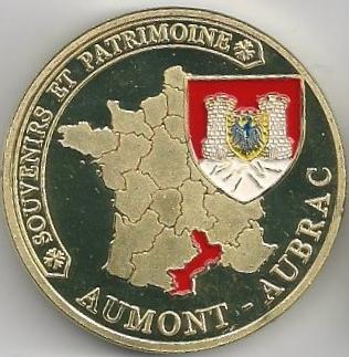 Souvenirs et Patrimoine 40mm  Scan19