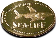 Blankenberge  [Sea Life] Sealif12