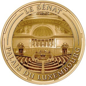 Palais du Luxembourg  [Sénat] (75006) Senat10