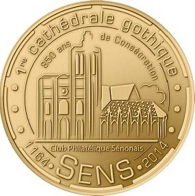 Sens (89100) Sens10