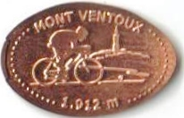 Elongated-Coin Ventou10