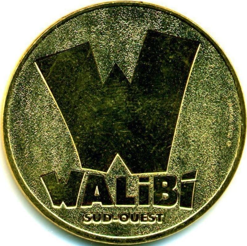 Roquefort (47310)  [Walibi] Walibi10