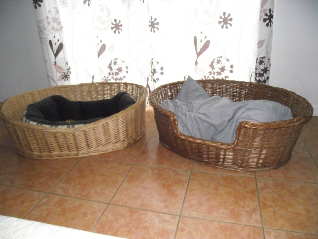 Paniers en osier, dodos chien chat de toute taille Dscf3710