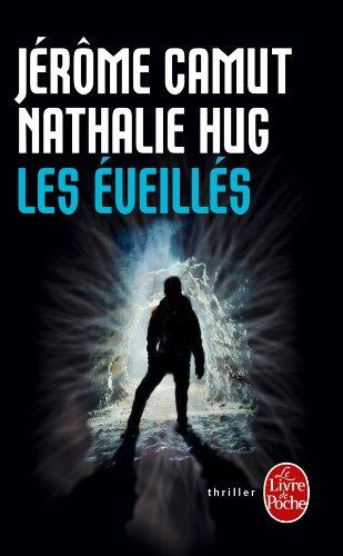 [Camut, Jérôme & Hug, Nathalie] Les  éveillés 41otr410