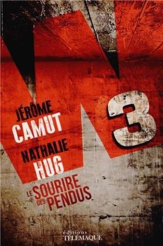 [Camut, Jérôme & Hug, Nathalie] W3 le sourire des pendus 51rshk10
