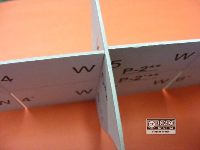 Seeflugzeugträger IJN Nisshin, Angraf 1:200 - Baubericht I011410