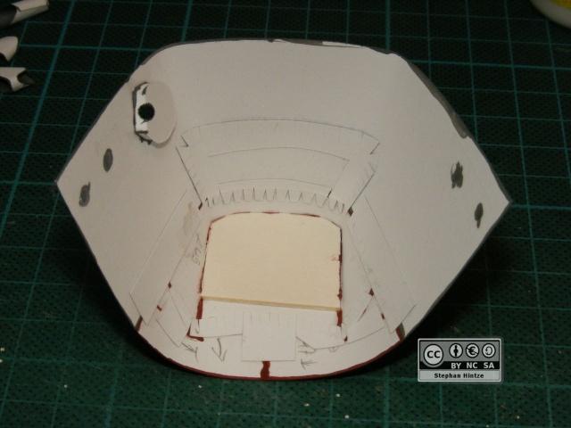 Seeflugzeugträger IJN Nisshin, Angraf 1:200 - Baubericht I012710