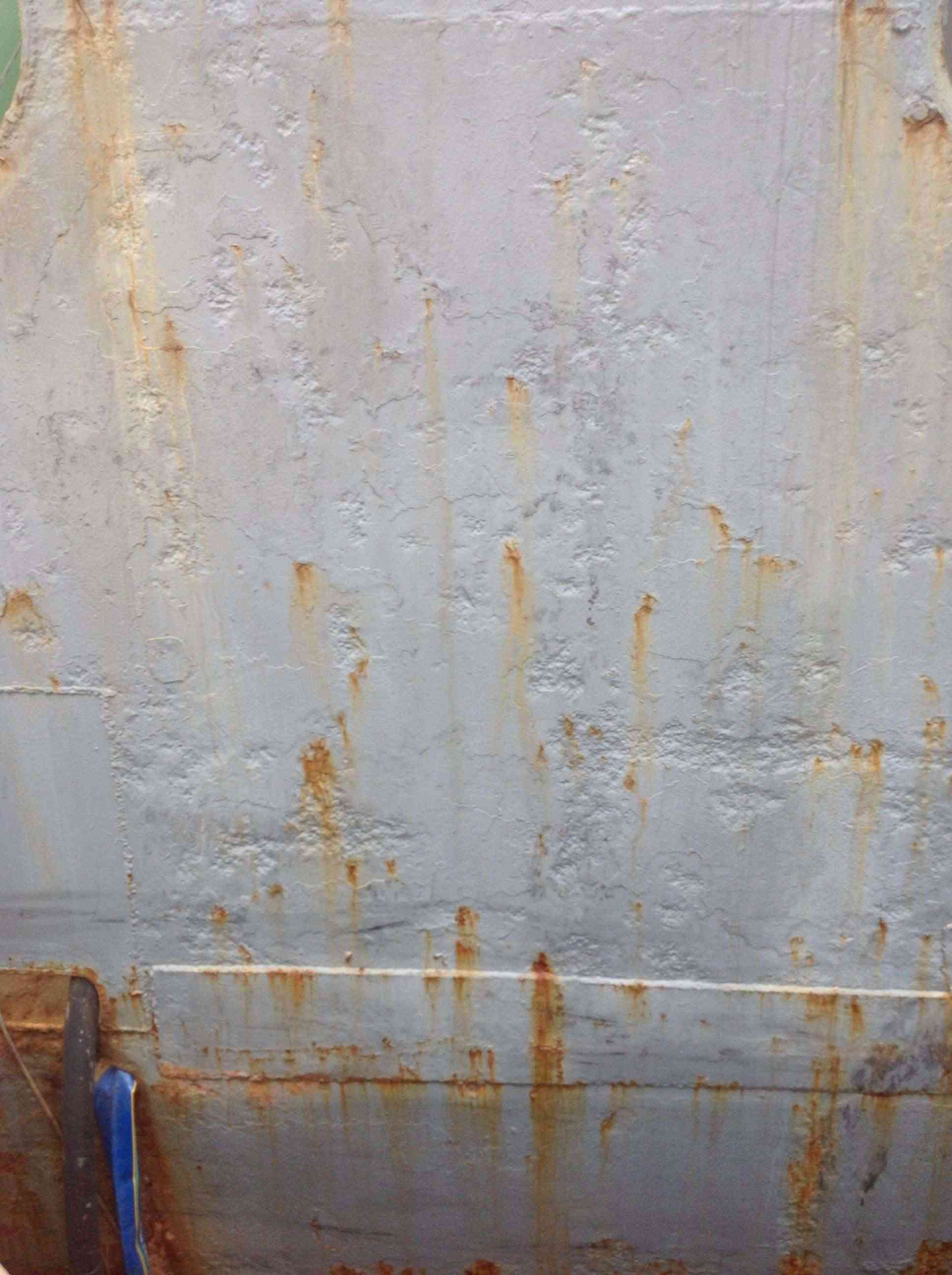 Thi công chống thấm, gia cường bề mặt vỏ tàu bằng vật liệu siêu bền Polyurea ! Dfb79f10