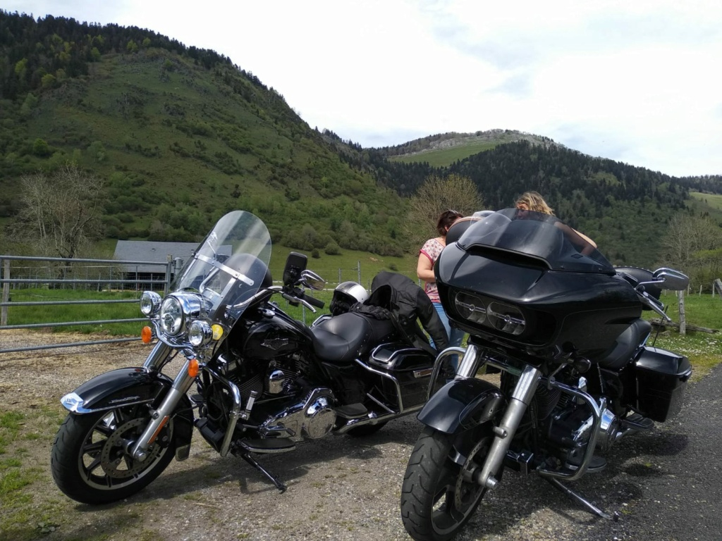 Ma road king version californienne  - Page 4 16205710