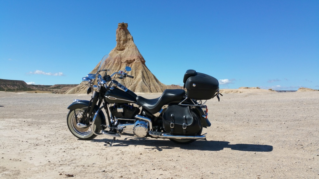 Ma road king version californienne  - Page 5 16205810