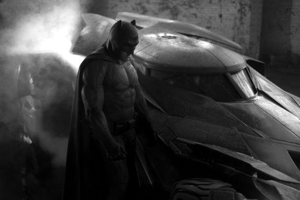 Ben Affleck is the new Batman. - Page 4 Batman10