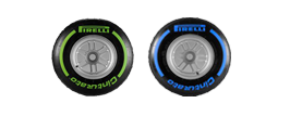 2014 LIGA PIRELLI UBS CHINESE GRAND PRIX Interm10