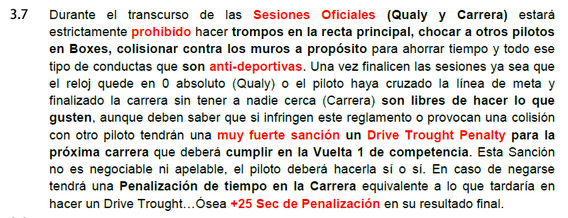 Reglamentacion Oficial 2013 (Mundial F1) Regla_10