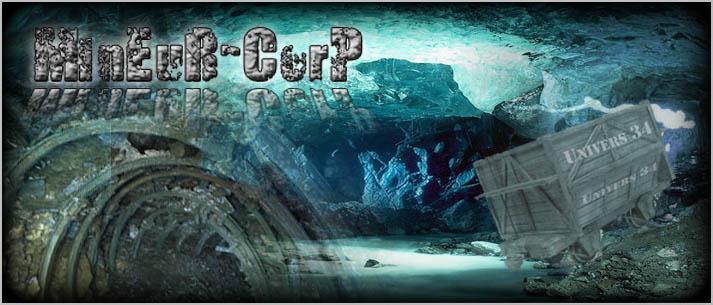Mineur-corp