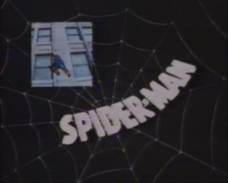 Película de Spiderman (1976) 111