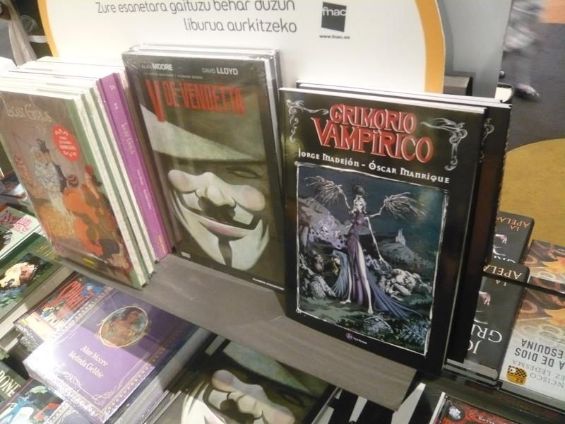 Presentación Grimorio Vampírico - Página 2 P1030120