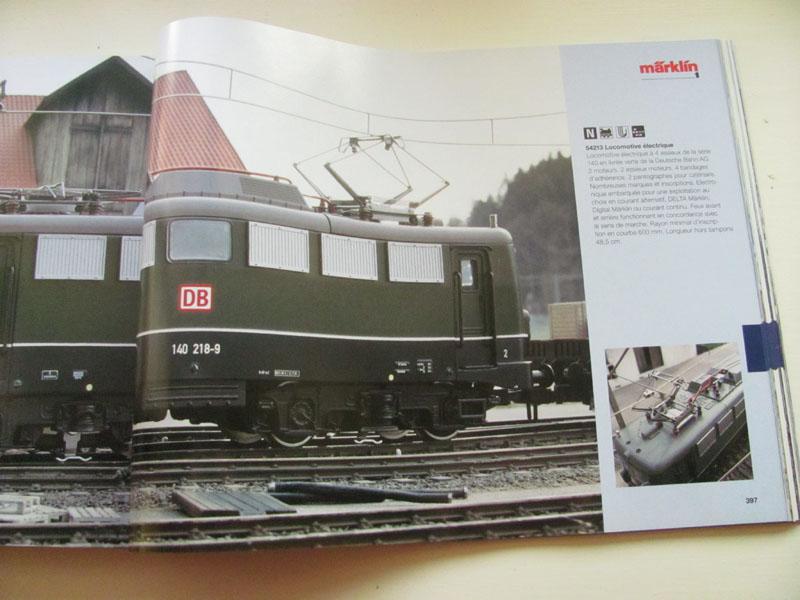[Märklin] Catalogue 1999-2000 - Page 9 Img_1842