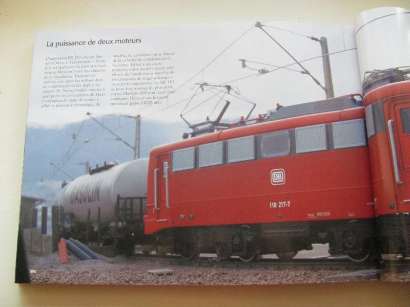 [Märklin] Catalogue 1999-2000 - Page 9 Img_1843
