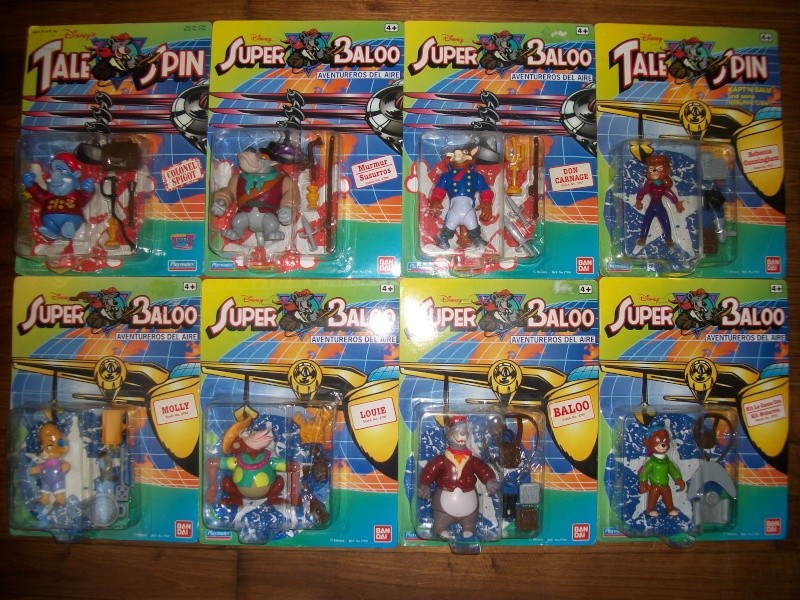 Super Baloo/Talespin (Playmates et autres) 1991 100_7018
