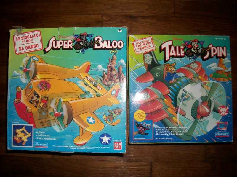 Super Baloo/Talespin (Playmates et autres) 1991 100_7212