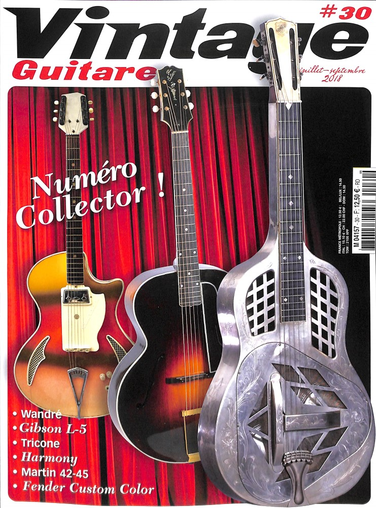 Vintage Guitare Magazine - Page 8 Vg3010