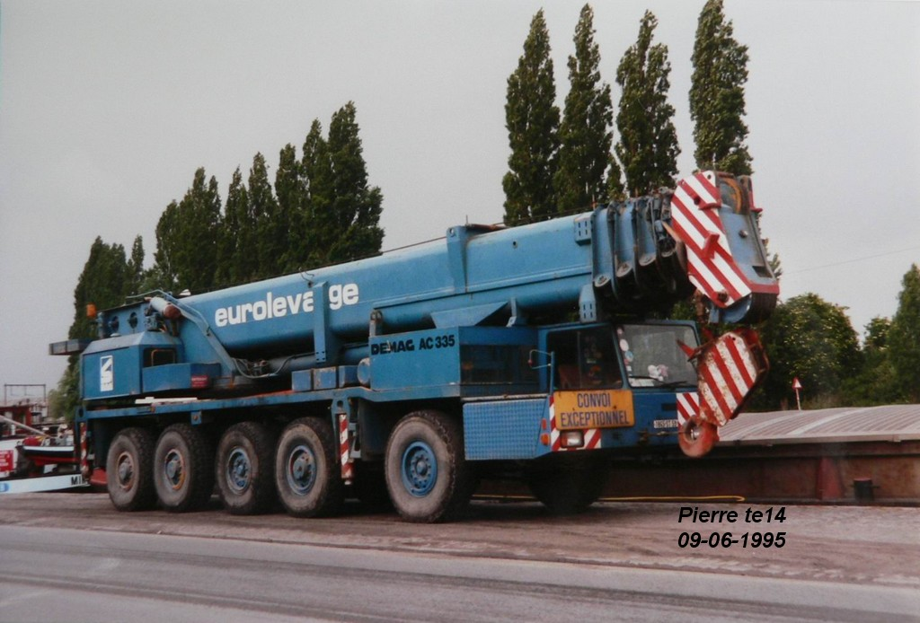 Les anciennes grues DEMAG - Page 6 1995-010