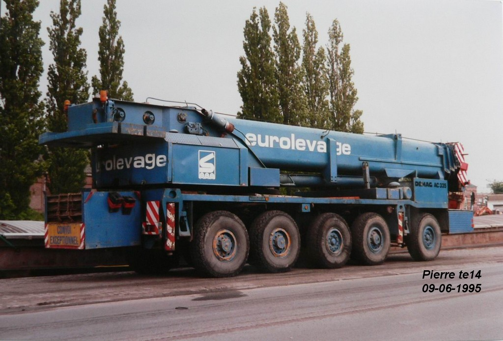 Les anciennes grues DEMAG - Page 6 1995-011