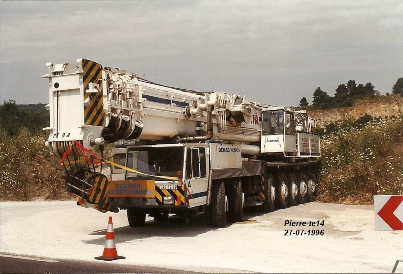 Les anciennes grues DEMAG - Page 8 1996-013