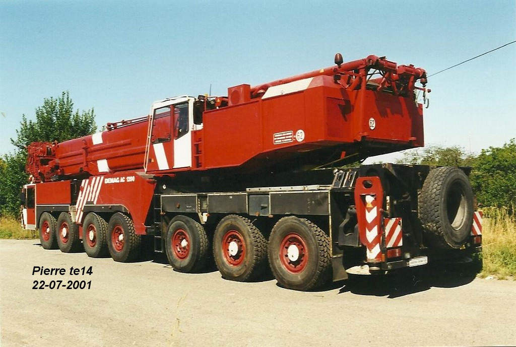 Les anciennes grues DEMAG - Page 6 2001-011